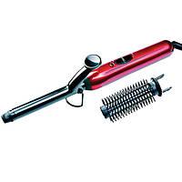 Щипцы керамические для волос MR254