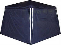 Палатка без окон, павильон