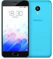 MEIZU M3 Octa core 3+32GB Blue, фото 1