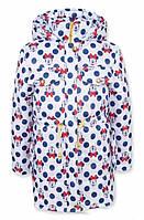 Куртка-парка для девочки  0310