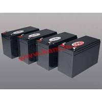 UPS Replacement Battery Cartridge Kit for select Tripp Lite, Best, Powerware, Liebert and ot (RBC54)