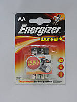 Батарейка ENERGIZER LR6 ULTRA PLUS 1x2