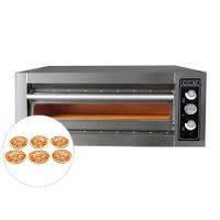 Печь для пиццы GGM PEI30BB
