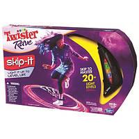 Hasbro  Игра Твистер Рейв: Скип ит.