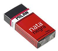 Ластик Milan 7024 Nata Negra прямоугольный (B-8B) 2.7*5 см.