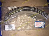 Ремкомплект задних тормозных колодок ВАЗ 2101 2102 2103 2104 2105 2106 2107 (накладки +заклепки)