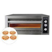 Печь для пиццы GGM PEI 34
