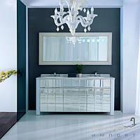Мебель для ванных комнат и зеркала ADMC Мебель для ванной комнаты ADMC Серия B ADMC B-01