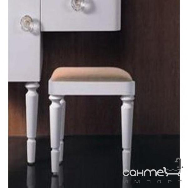 Мебель для ванных комнат и зеркала ADMC Стульчик для ванной комнаты ADMC DF-17