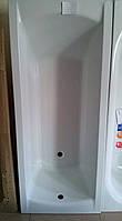 Ванна акриловая Cersanit Korat 170 X 70 с ножками