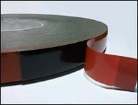 Двухсторонняя вспененная лента 30801BG, 9мм х 10м х 1,0 мм