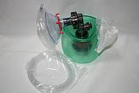 Мешок АМБУ для ручной вентиляции легких PVC для взрослых детей и младенцев