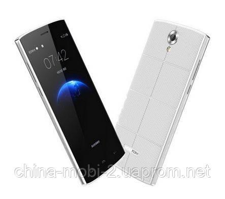 Смартфон HomTom HT7 PRO 2 16Gb Silver
