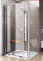 Неподвижная стенка для душа Ravak PPS-80 стекло-Transparent