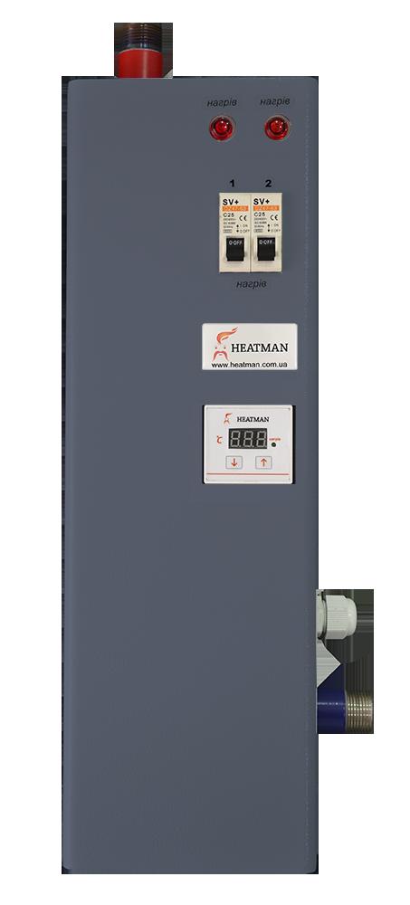"Электрокотел ""Heatman-Light"" 3 кВт"