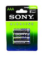Батарейка SONY LR 03 Alkaline 1x4