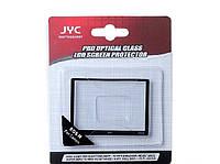 Защита LCD JYC для CANON EOS M - НЕ ПЛЕНКА