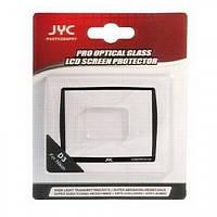 Захист LCD JYC для NIKON D3 - НЕ ПЛІВКА