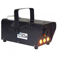 Дымогенератор с подсветкой дыма Free Сolor SM025