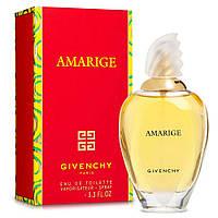 Givenchy Amarige edt 100 ml. w оригинал