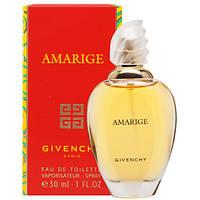 Givenchy Amarige edt 30 ml. w оригинал