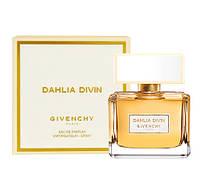 Givenchy Dahlia Divin edp 30 ml. оригінал