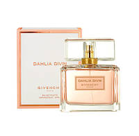 Givenchy Dahlia Divin edt 50 ml. w оригинал