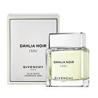 Givenchy Dahlia Noir L`eau edt 90 ml. оригінал