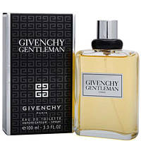 Givenchy Gentleman edt 100 ml. m оригинал