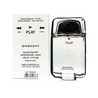 Givenchy Play Man Тестер edt 50 ml. m оригинал