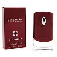 Givenchy Pour Homme edt 30 ml. m оригинал
