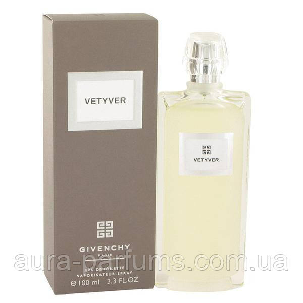 Givenchy Vetyver edt 100 ml. m оригинал