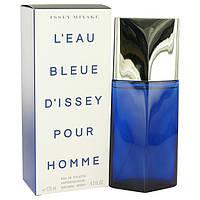 Issey Miyake L`eau Bleue D`Issey Pour Homme edt 125 ml. m оригинал