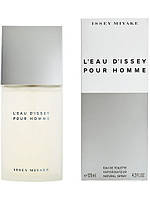 Issey Miyake L'Eau D'Issey Pour Homme edt 125 ml. m оригинал