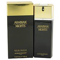 Jacques Bogart Arabian Nights edt 100 ml. m оригинал