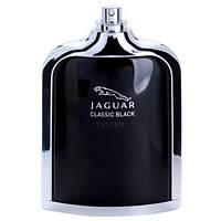 Jaguar Classic Black edt 100 ml. m оригинал Тестер