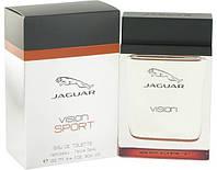 Jaguar Vision Sport edt 100 ml. m оригинал