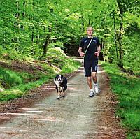 Trixie TX-12763 поводок для пробежек с собакой