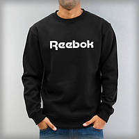 Спортивный костюм Reebok черный, ф2891