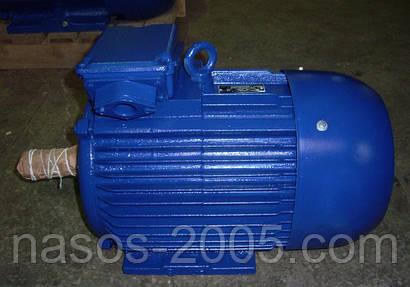Электродвигатель АИР 315S2 160кВт (3000об. /мин.). Простой в эксплуатации двигатель для подъемников и станков, и насосов.