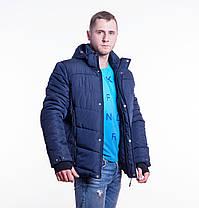 Зимняя спортивная курточка, фото 3