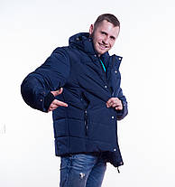 Зимняя спортивная курточка, фото 2