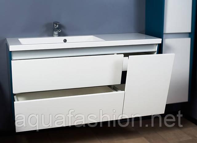 Комплекты мебели для ванной комнаты Fancy Marble