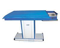 Гладильный прямоугольный стол Silter TS GPS 77 ,1470х800х920