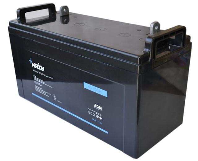 Мультигелевые аккумуляторы для ИБП