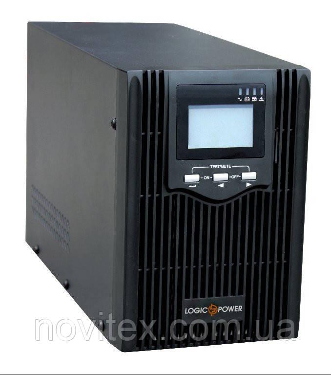 ИБП Logicpower LP L2000VA (1200 Вт), фото 1