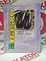 Семена баклажана Алмаз , 1000 семян , Nasko  Nasko (Наско), Молдавия