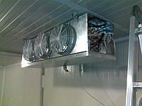 Холодильное оборудование для камер охлаждения
