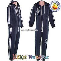 Спортивный костюм от 2 до 5 лет для мальчика (4608)