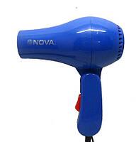 Дорожный складной фен Nova 7010 800W